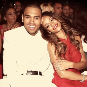 REPORT: Chris Brown and Rihanna Are Apparently Hanging Out Again